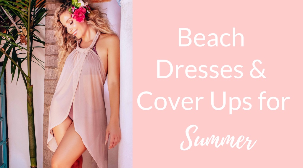 best beach dresses for women