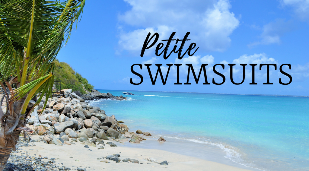 Petite Swimsuits