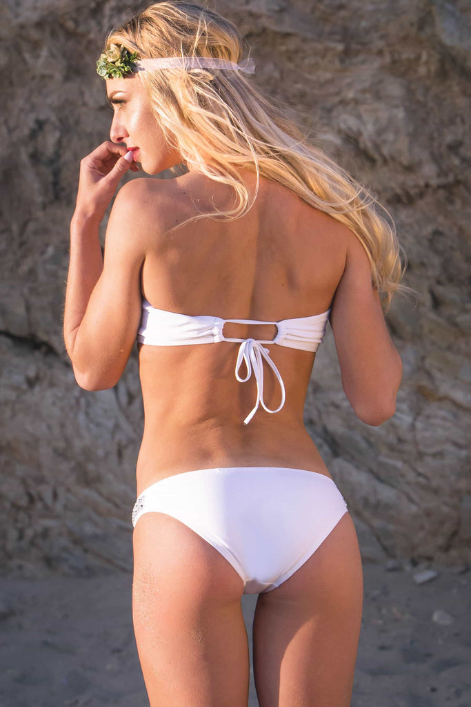 best bridal swimwear