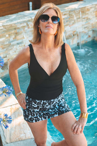 bathing suit skirt cover