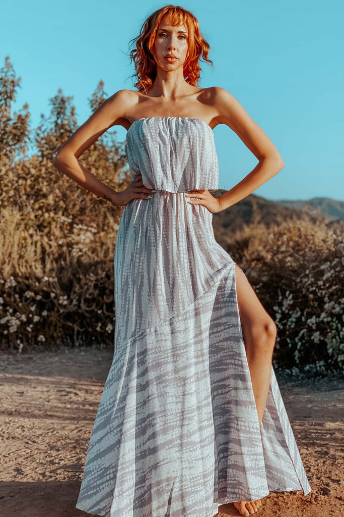 perfect vacation dress