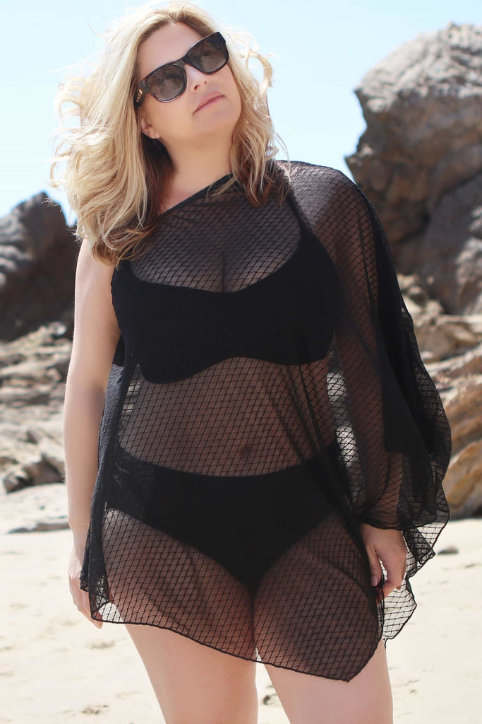 full coverage two piece swimsuit