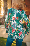 vacation style blazer for women