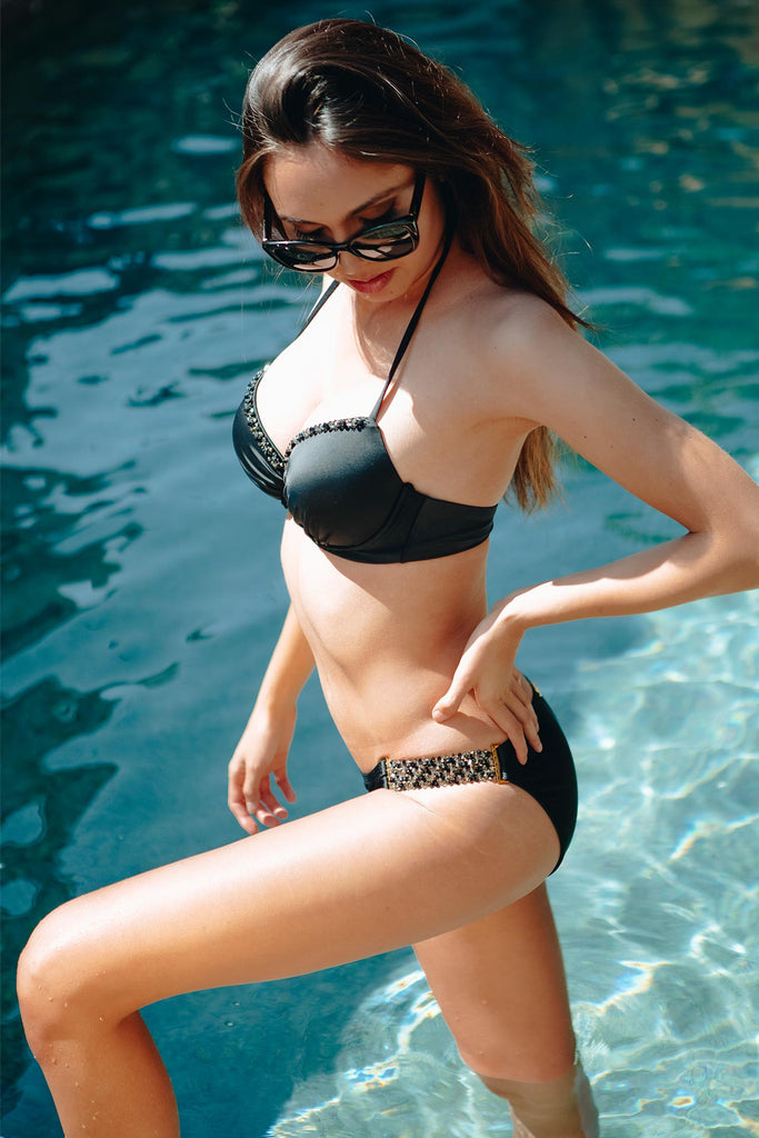 push up swimwear for women