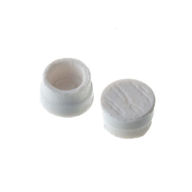 Oval Frame Plugs