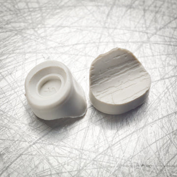 Lite Frame Plugs for 8 in x 42in or 16 x 52 in Glass