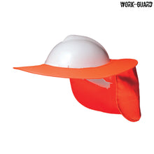 Load image into Gallery viewer, H15700 Hard Hat Protective Brim