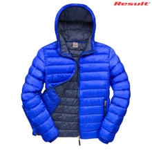 Load image into Gallery viewer, R194M Result Adult Snowbird Unisex Puffer Jacket