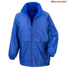 Load image into Gallery viewer, R203X Result Adult Core Dri-Warm & Lite Jacket