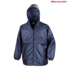 Load image into Gallery viewer, R205X Result Adult Core Lightweight Jacket