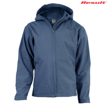 Load image into Gallery viewer, R224F Result Ladies™ TX Performance Softshell Jacket