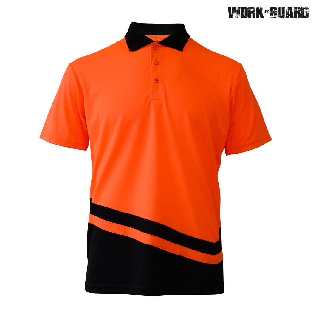 R463X Peak Performance Polo