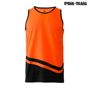 R465X Peak Performance Singlet