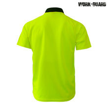 Load image into Gallery viewer, R466X Workguard Basic Polo