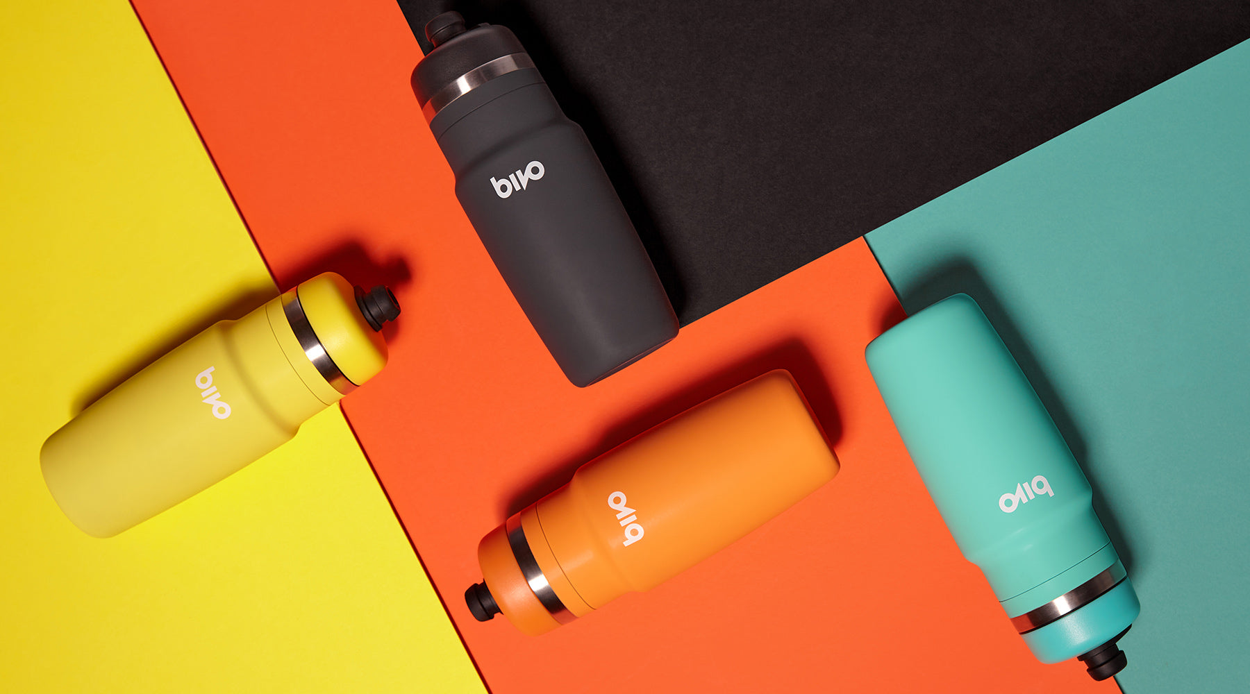 Bivo One Colors