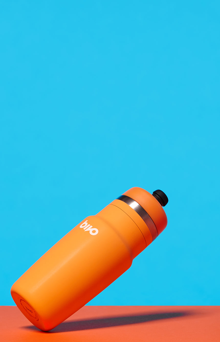 Bivo bottle nectarine mobile