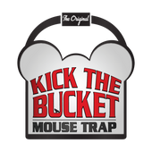 Kick The Bucket Mouse Trap USA