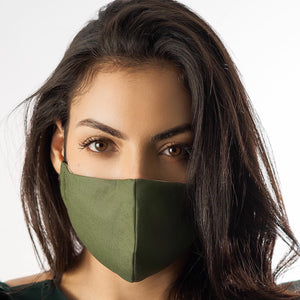 Original Solid Color Civilian Mask