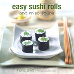 Easy Sushi Rolls Cookbook
