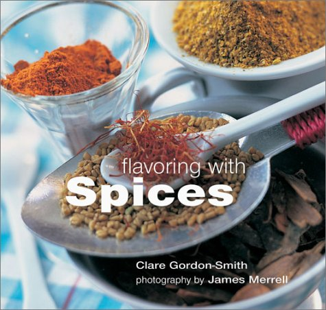 Spices Cookbook