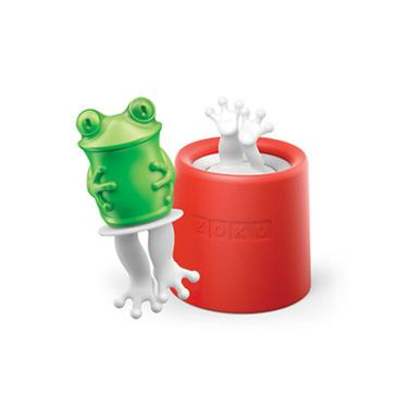 Zoku Character Ice Pop Mold
