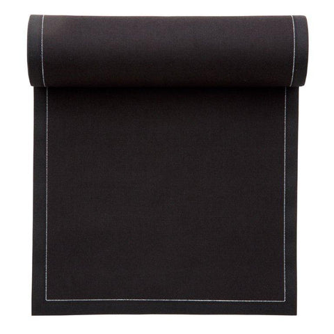 MYdrap MYdrap Black Placemat Roll