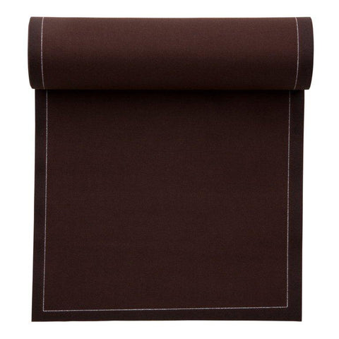 MYdrap MYdrap Chocolate Dinner Napkin Roll