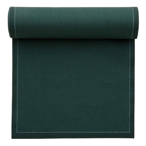 MYdrap MYdrap Green Luncheon Napkin Roll