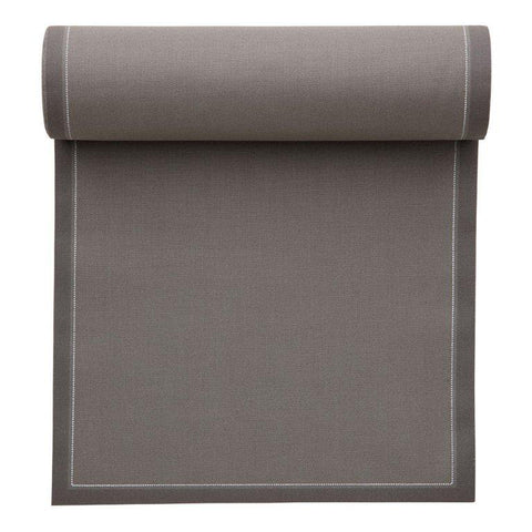 MYdrap MYdrap Grey Dinner Napkin Roll