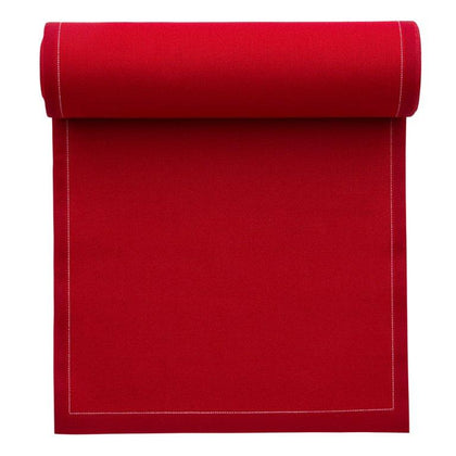 MYdrap MYdrap Red Cocktail Napkin Roll