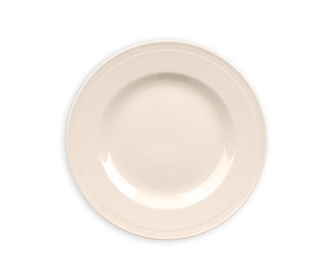 Hartley Greens / Leeds Pottery Hunslet Roulette Salad Plate