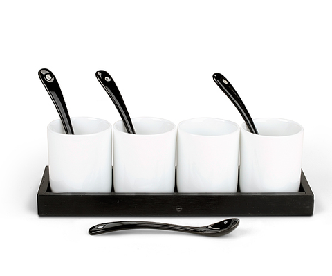 Black Spice Tray