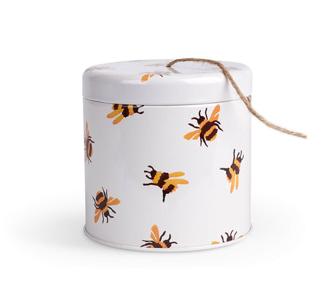 Bumblebee String Tin