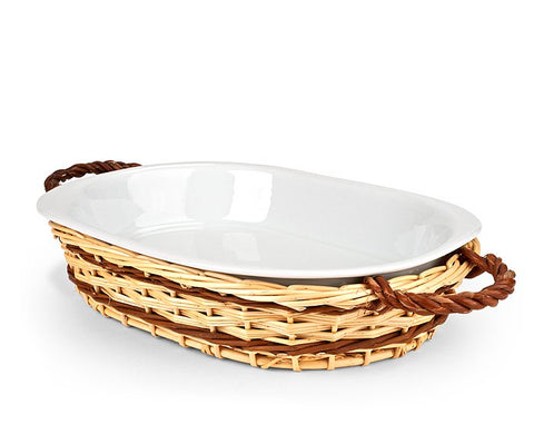 La Cornue Maison Basket for Roasting Tray