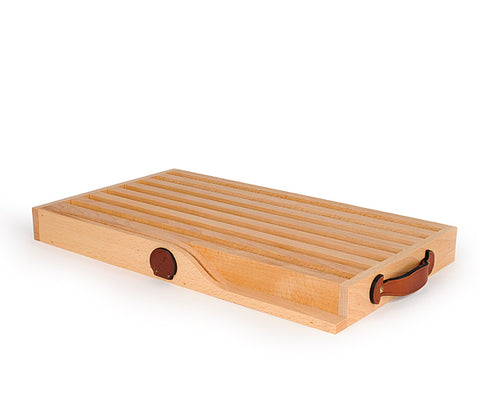 La Cornue La Cornue Bread Cutting Board