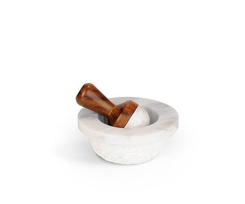 La Cornue La Cornue Small Mortar & Pestle