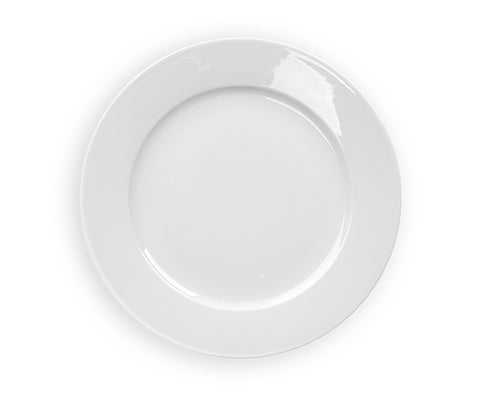 Pillivuyt Sancerre 10in Plate