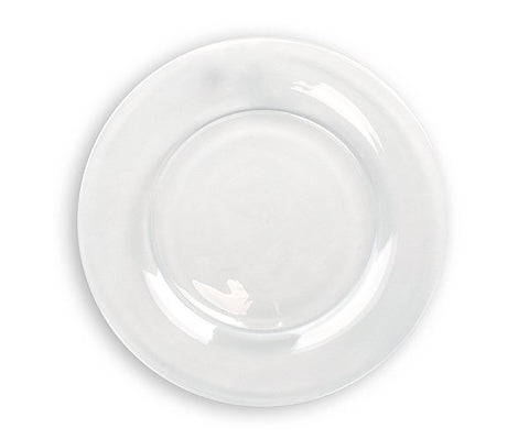 Joanne Hudson Basics Joanne Hudson Glass Dinner Plate Set