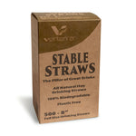 VerTerra Stable Straws