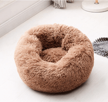 Load image into Gallery viewer, Marshmallow Cat Bed