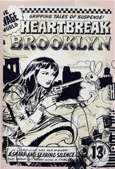 Heartbreak in Brooklyn