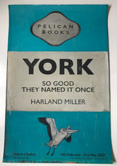 York, so Good they Named it Once poster