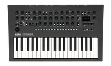 Load image into Gallery viewer, Korg Minilogue XD Polyphonic Analogue Synthesizer