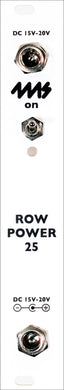 4MS Row Power 25