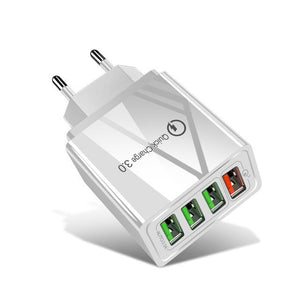 45W Quick Charge 3.0 Wall Adaptor