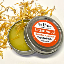 Load image into Gallery viewer, Calendula & Turmeric Body Balm - BeUTee Bath & Body