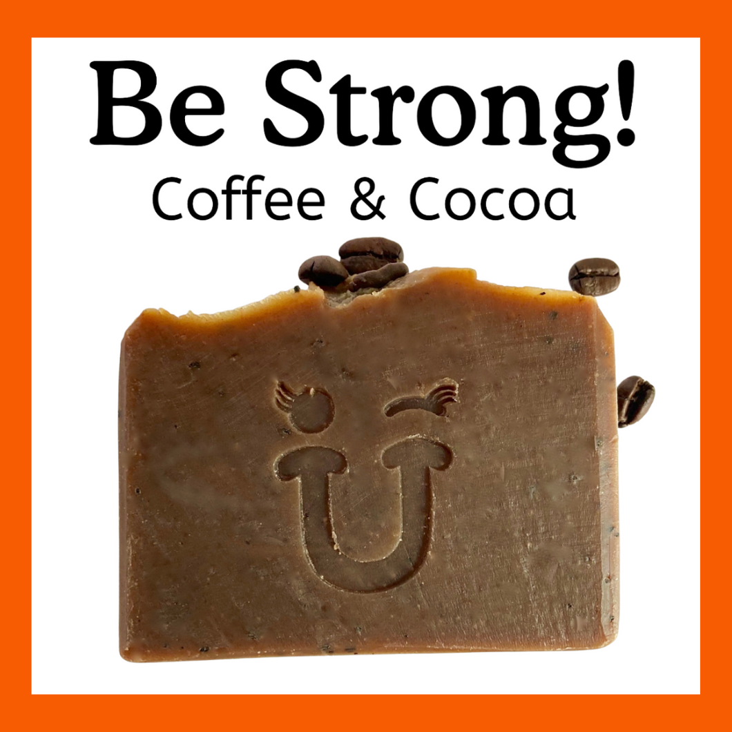 Be Strong! (Specialty Bar)