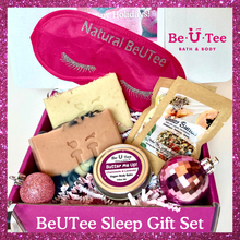 Load image into Gallery viewer, BeUTee Sleep Gift Set
