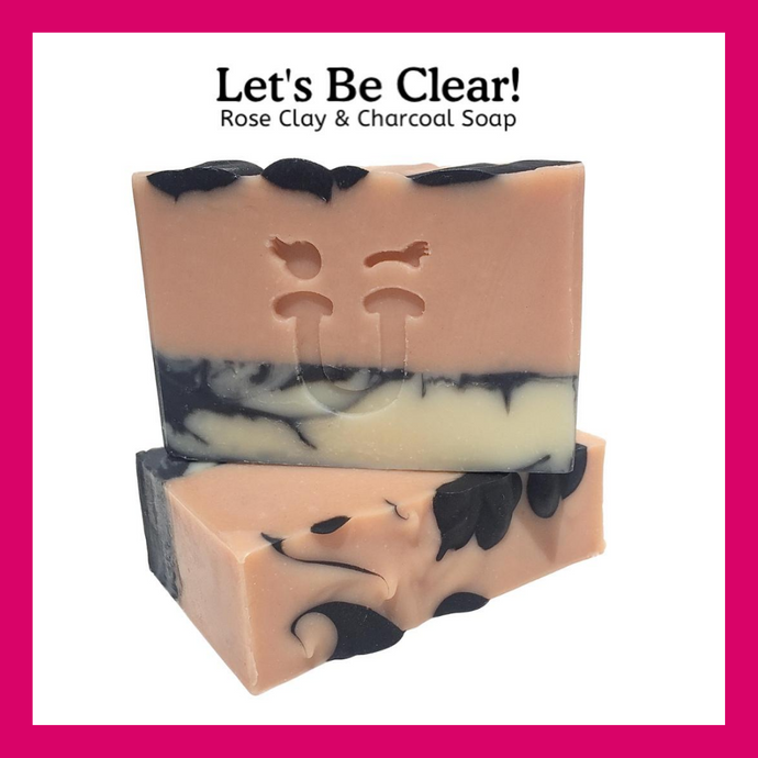 Let's Be Clear! - BeUTee Bath & Body