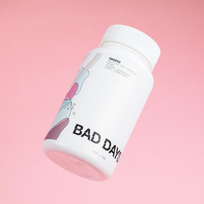 Bad Days Tropic CBD Gummies-buy-CBD-online